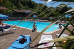 Establishment CAMPING DE BELOS - Thueyts