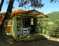 Chalet Morea 4 Adults + 2 Children
