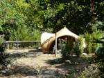 Pitch - CAMPING PITCHE - CAMPING RELAIS DES BRISON
