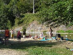 Beaches Camping Relais Des Brison - Beaumont