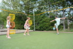 Entertainment organised Camping Les Hauts de Rosans - Rosans