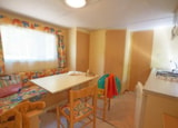 Rental - GREEN 21 m² - Camping Le Roubreau