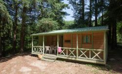 Rental - Cottage 30M² - Camping Le Roubreau