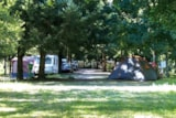 Pitch - Pitch - Camping Le Roubreau