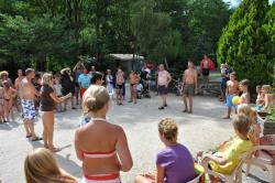 Leisure Activities Camping Le Roubreau - Joannas