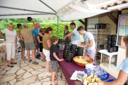 Services & amenities Camping Le Roubreau - Joannas