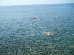 Beaches Camping Il Rospo - Moneglia