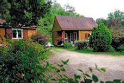 Huuraccommodaties - Chalet (> 12 jaar, 15m²) - Village Center -Aqua Viva
