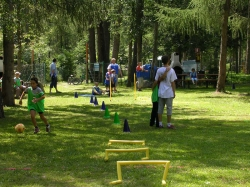 Animations Camping Cevedale - OSSANA (TN)