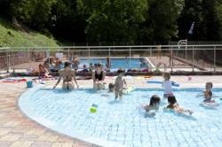 Etablissement Camping Le Lauradiol - Campouriez