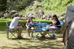 Services & amenities Camping Le Lauradiol - Campouriez