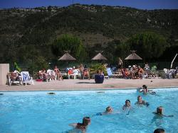 Establishment Camping L'albanou - St Julien En St Alban