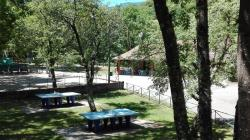 Sport activities Camping Les Rives De L'ardèche - Mayres
