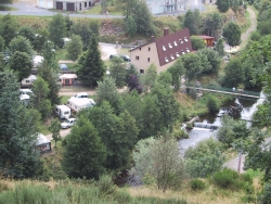 Accommodation - Caravan For Rent - Camping Les Airelles