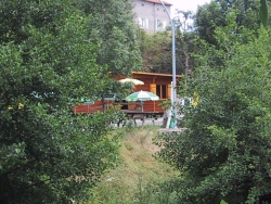 Kamer - Rooms  7 Persons - Camping Les Airelles