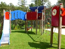 Leisure Activities Camping Les Pins D'ucel - Ucel