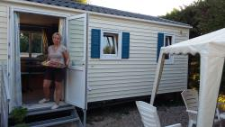 Location - Mobil Home - Camping Municipal Le Village