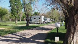 Establishment Camping Municipal Le Village - St Martin D'ardeche