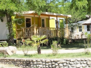 Mobile Home O'hara (3 Bedrooms)
