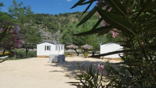 Mobil-Home Hotel