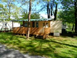 Mobilhome Eco 2 Bedrooms Sunday/Sunday