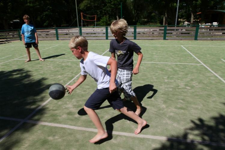 Sport activities CAMPING LA ROUBINE - Vallon Pont d'Arc