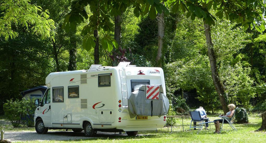 FORFAIT EMPLACEMENT CAMPING