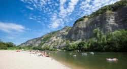 Etablissement Camping La Grand'Terre - RUOMS