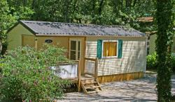 Locatifs - Mobil-Home Loft 80 - Camping les Blaches Locations