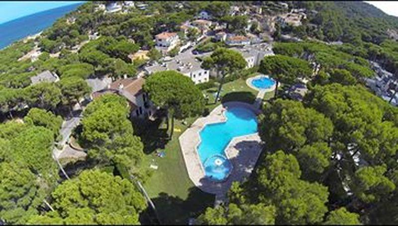 Establishment Camping Inter Pals - Platja De Pals