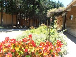 Rental - Chalet Confort (2 Bedrooms/Kitchen/Wc Shower) - Camping Le Matin Calme
