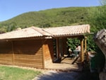 Chalet Griotte 30m² 2 Chambres