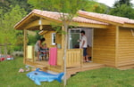Chalet Cherry 35m² 3 Chambres