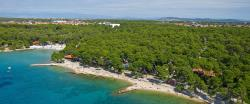 Establishment Camping Park Soline - Biograd Na Moru