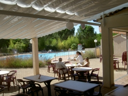 Services & amenities Camping La Rouveyrolle - Berrias Et Casteljau