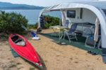 Emplacement - Emplacement type A - Camping Village Isuledda