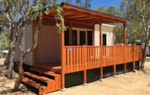 Locatifs - Mobile Home NEW PROJECT - Camping Village Isuledda