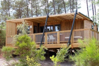 Chalet Badiane  3 bedrooms 2 bathrooms Premium