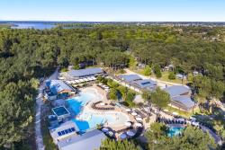 Establishment Camping Sandaya Soustons Village - Soustons