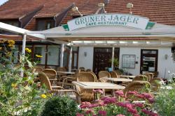 Services & amenities Grüner Jäger - Sottrum