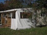 Alloggi - Mobil-home - Camping Sites et Paysages LE PETIT LIOU