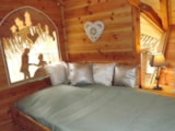 Rental - Romantic Treehouse The Unicorn - Camping Sites et Paysages LE CLOS CACHELEUX