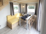 Rental - Tiny House - Camping Sites et Paysages LE CLOS CACHELEUX