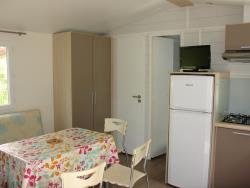 Mobile Home Cosy 2 Camere (Tv - Terrace 12M² - Area 28M²)