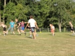 Leisure Activities Camping Le Bois Fleuri - Illiers-Combray
