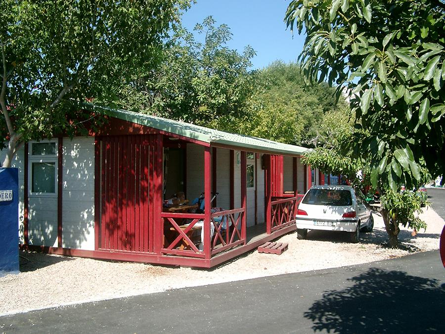 Establishment Camping  El Pino  - Torrox Costa