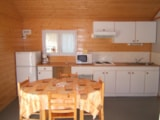 Rental - Chalet 3 rooms 4 people - Les Hameaux du Perrier - Terres de France