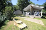 Rental - Chalet 2 People - Les Hameaux du Perrier - Terres de France