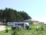 Establishment Camping Le Petit Bois*** - Ruynes En Margeride