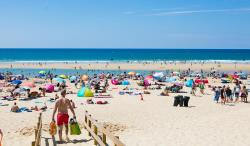 Beaches Camping Lou Pignada By Resasol - Messanges